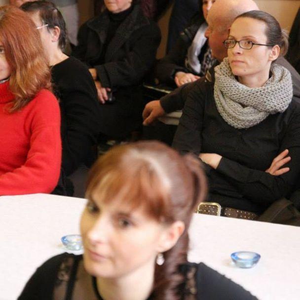 Baka község márciusi forradalmi megemlékezése- sütivásár