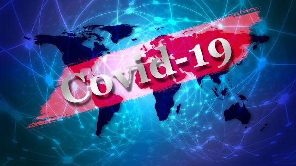 Epidémia Covid 19
