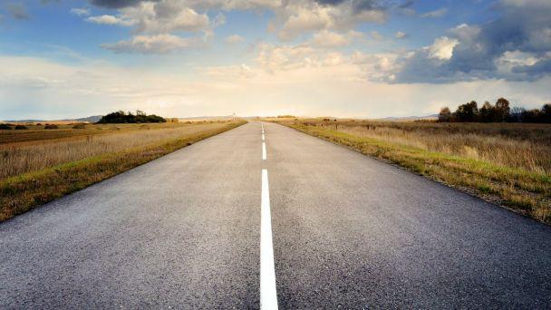 Prístupová cesta (Ukážková anketa)